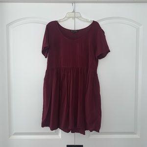 Brandy Melville Babydoll dress
